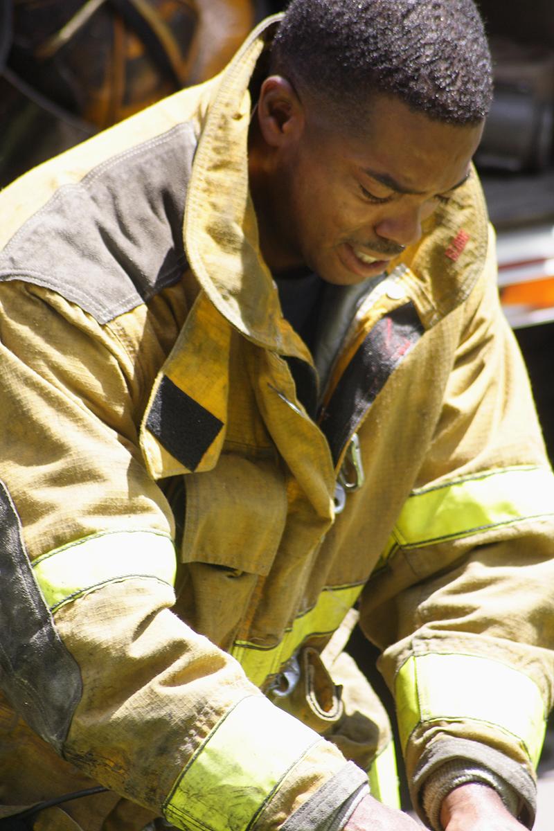 Fire Service Jobs