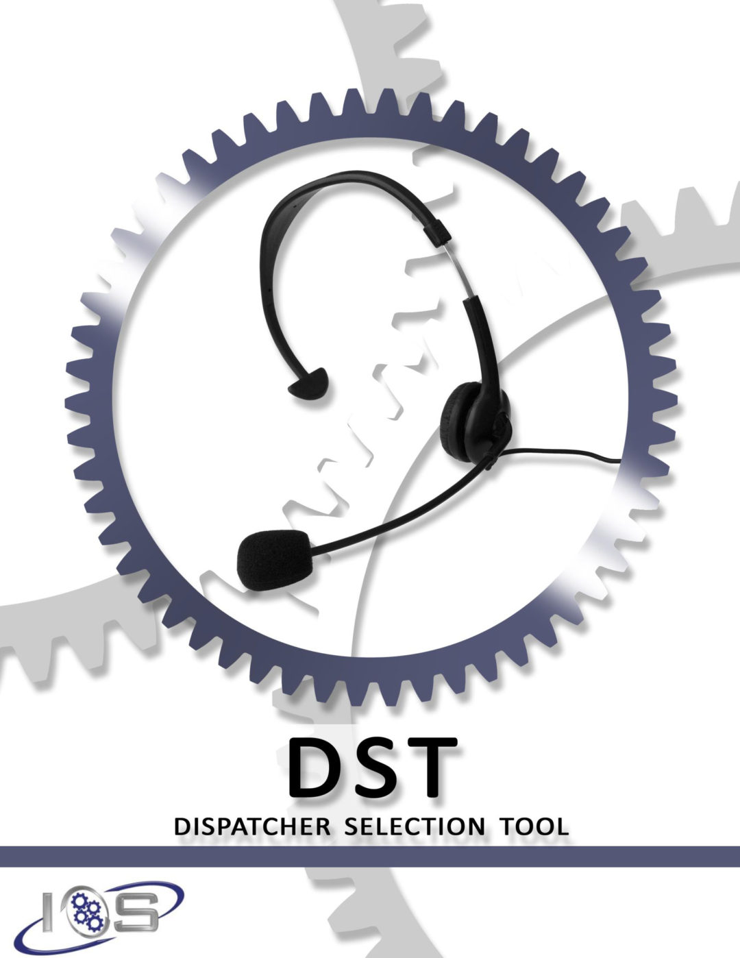 Dispatcher Selection Tool - DST