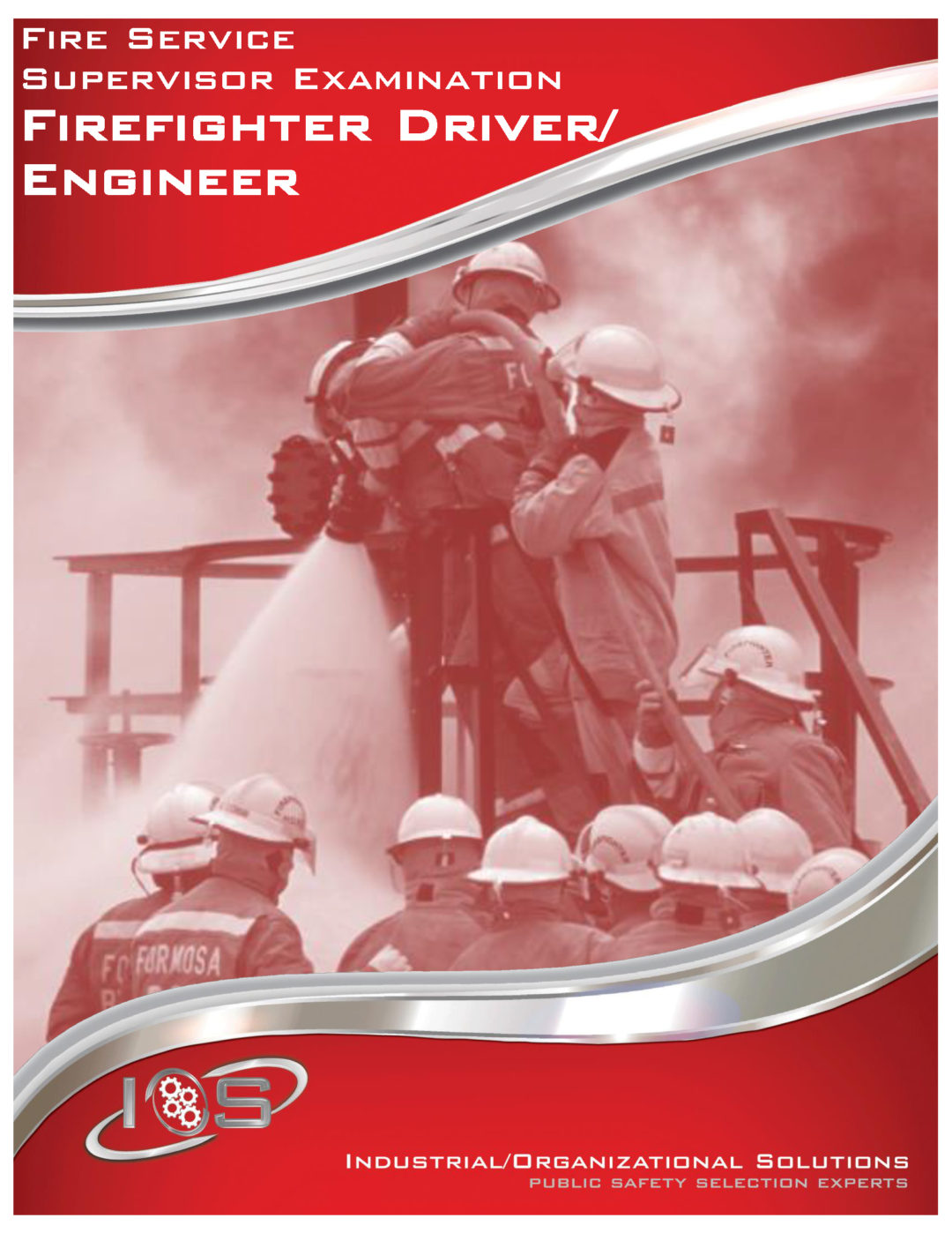 Firefighter Driver/Engineer Examination