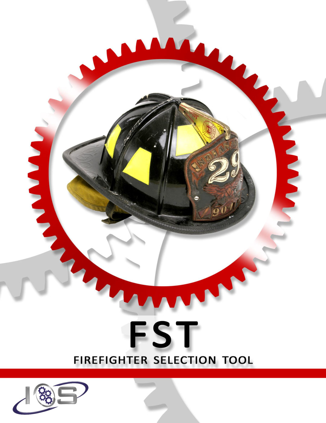 Firefighter Selection Tool - FST