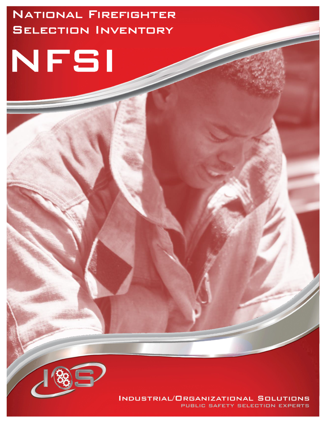 National Firefighter Selection Inventory - NFSI