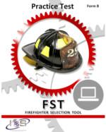 FST Interactive Online Practice Test – Form B