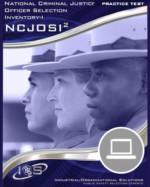 NCJOSI2 Interactive Online Practice Test