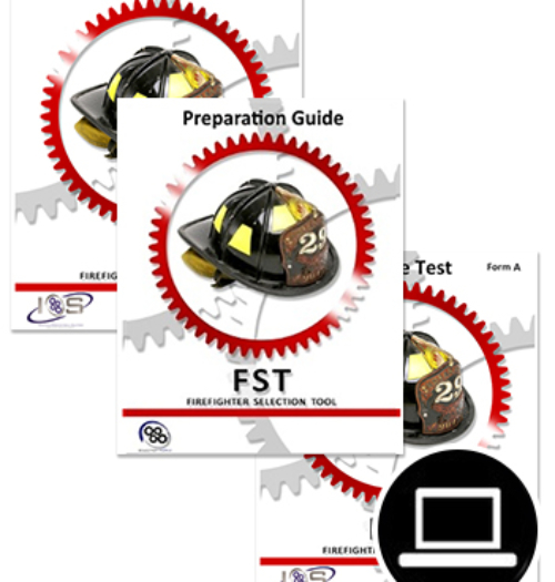 FST Elite Study Package – Online