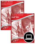 NFSI Elite Study Package – Online