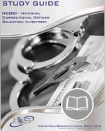NCOSI Standard Study Guide – Hard Copy