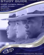 Cook County Sheriff Correctional Officer Study Guide – Online