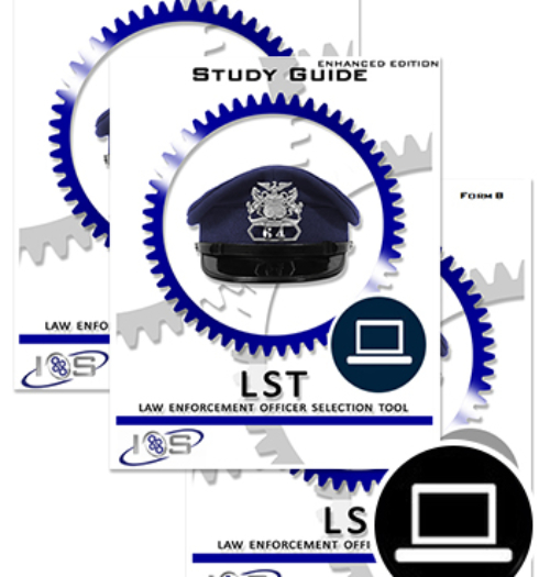 LST Elite Study Package – Online