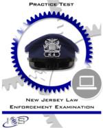New Jersey Law Enforcement Examination (LEE) Interactive Online Practice Test