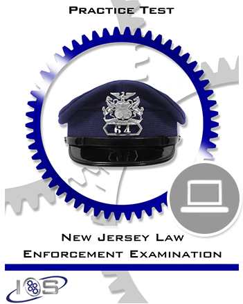 New Jersey Law Enforcement Examination (LEE) Interactive Online Practice Test