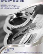 NCOSI Standard Study Guide – Online