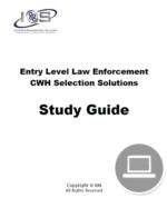 CWH SS LE Study Guide – Online