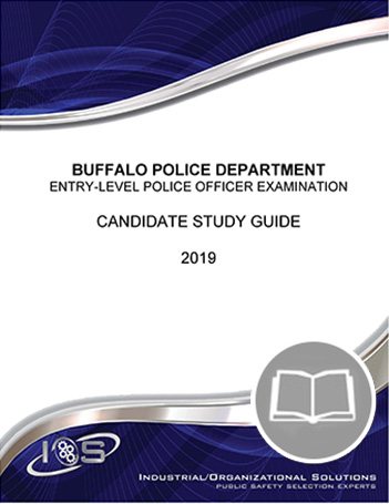 Buffalo Police Department - Entry-Level Exam Candidate Study