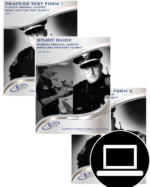 CJBAT Elite Study Package for Law Enforcement Officers – Online
