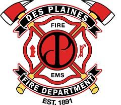 Des Plaines, IL Firefighter/Paramedic Job Application