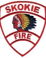 Skokie, IL Firefighter Job Application