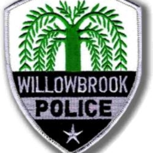Willowbrook, IL Police Officer Job Application