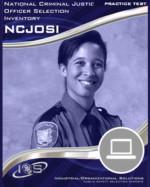NCJOSI Interactive Online Practice Test