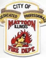 Mattoon, IL Firefighter Job Application