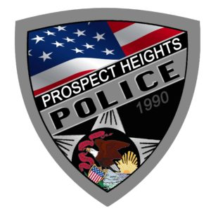Prospect Heights, IL Police Officer Job Application