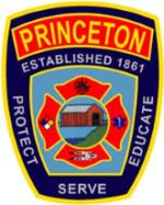 Princeton, IL Firefighter Job Application