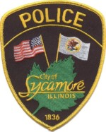 Sycamore, IL Police Officer Job Application