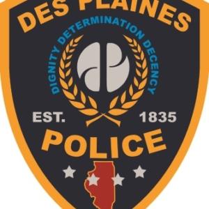 Des Plaines, IL Police Officer Job Application