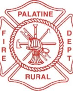 Palatine Rural, IL Firefighter Job Application