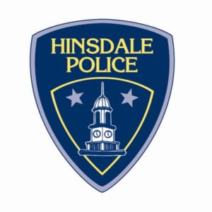 Hinsdale, IL Police Officer Job Application