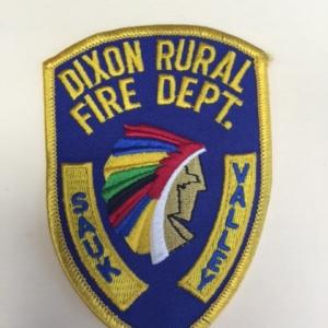 Dixon Rural, IL FF Job App 2021