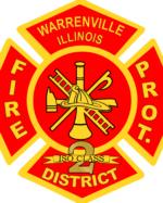 Warrenville, IL Firefighter Job Application
