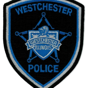 Westchester, IL Lateral Police Officer Job Application