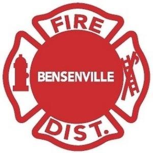 Bensenville, IL Firefighter Job Application