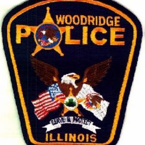 Woodridge, IL Police Officer Job Application