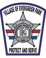 Evergreen Park, IL Police Officer Job Application