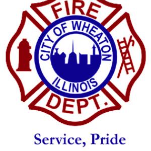Wheaton, IL Firefighter Job Application