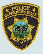 Clarendon Hills, IL Police Officer Job Application