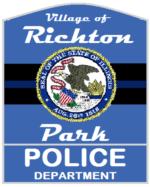Richton Park, IL Police Officer Job Application